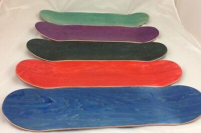 Pro Skateboard Deck