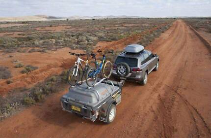 Stockman Pod Trailers Sydney, Canberra Chifley Woden Valley Preview