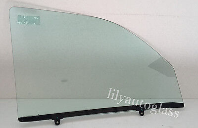 Fit 96-02 Toyota 4Runner 4 Door Passenger Side Right Front Door Window Glass