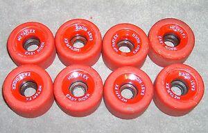 used-Roller-skate-Wheels-Metaflex-Easy-Rider-old-school-wheels-Vintage