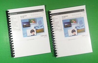 LASER PRINTED Sony DSC HX50 HX50V Camera 266 Page Full Owners Manual Guide