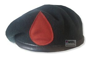 NEW-WRAC-WOMENS-ROYAL-ARMY-CORPS-HIGH-QUALITY-ARMY-BERET-53-62cm-MILITARY