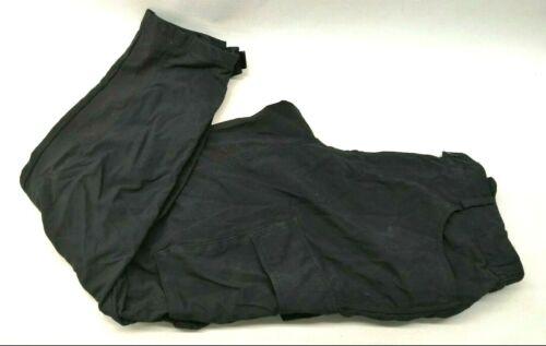 Ex Police Ripstop Cycling Trousers Black Endura Uniform Bike Sport Security Duty