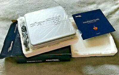 Stamps.com 5lb Usb Postal Scale Model 510 With Usb Cable Instructions