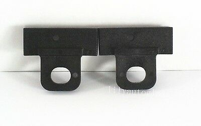 Fits Toyota Window Door Glass Channel Clips(Power & Manual)W/ Tips. Fit Many Car