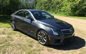 Cadillac ATS-V *Best price in canada