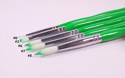 1set Dental Lab Porcelain Ceramic Teeth Brush Pen Equipment For Denture Teeth