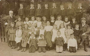 Churchtown-near-Garstang-School-Group-II