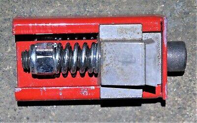 3pcs Genuine Edco Floor Strip Sert Tungsten Carbide Stripping Insert Block 12400