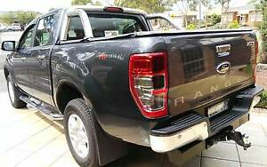 FORD PX RANGER XLT HI-RIDER 2013 Point Cook Wyndham Area Preview