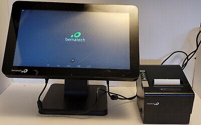 Bematech Sb1015aw Pos System