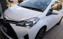2015 Toyota Yaris Hatchback Roxburgh Park Hume Area Preview