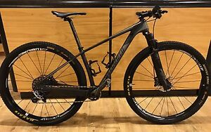 SPECIALIZED 2016 Stumpjumper HT Expert World Cup 29 - SMALL Newcastle Newcastle Area Preview