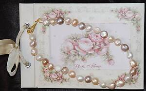 Baroque Freshwater Pearl Necklace Corlette Port Stephens Area Preview