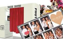 Vogue Booths Photobooth Hire Perth Northern Midlands Preview
