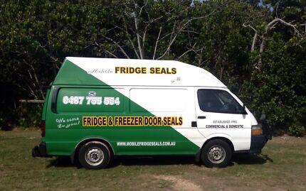 Business - Mobile Fridge Seals Brisbane City Brisbane North West Preview