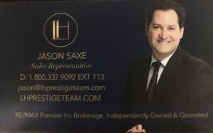 Real Estate Agent to Serve You