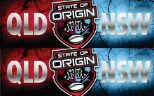 2 x state of origin ANZ STADIUM  13 JULY  2 gold members tickets Maitland Maitland Area Preview
