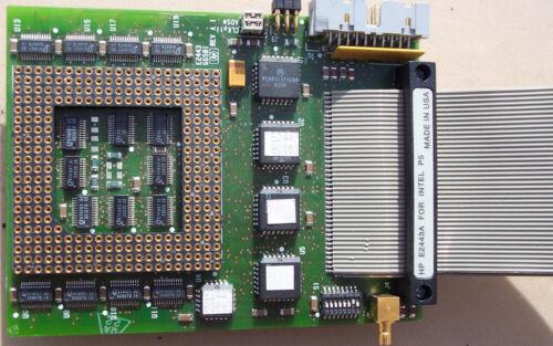 HP Agilent E2443 Analysis Probe for the Intel Pentium P5 ( E2443-44102 )
