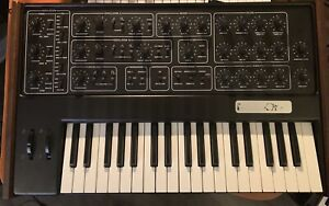 Synthesizers for sale