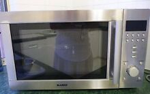 Microwave  (MF34C) -  BLANCO CONVECTION/GRILL OVEN Yokine Stirling Area Preview