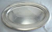 N°4675 Particolare Vassoio Tray In Silver Plated Saint Medard -  - ebay.it