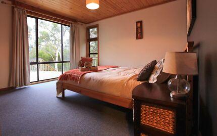 Family & Pet Friendly, 4 BR, Bruny Island House