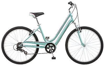 "Pacific Women's 29"" Suburban Women's Comfort Bike"