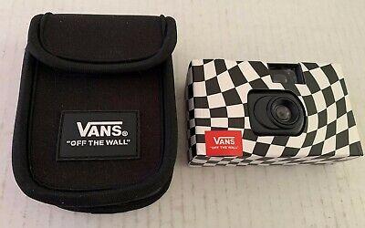 Vans off the wall camera