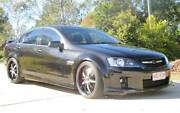Holden Commodore SV6 2009 Gympie Gympie Area Preview