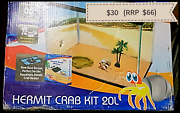 BNB 20ltr Hermit Crab Kit Tanilba Bay Port Stephens Area Preview