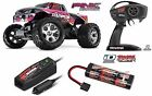 Traxxas Stampede Red Hobby RC Car, Truck & Motorcycle Models & Kits