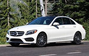 2015 c300 top of the line