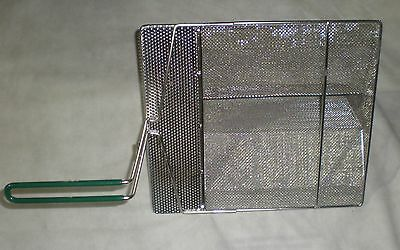 Sediment Tray For Gas Fryer Stainless Frymaster 5003833 Lot Of 8