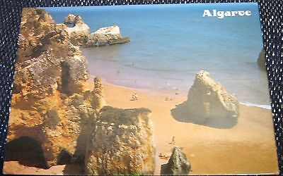 Portugal Algarve As Rochas - posted