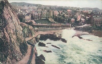 Ilfracombe from capstone c1906 W H Bryant local publisher  - Capstone Publishers