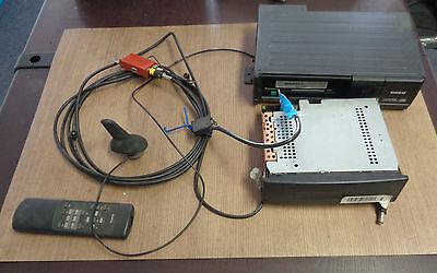 CD Changer Radio-Tuner Renault Espace IV 8200207100 8200205833-C 8200002656A