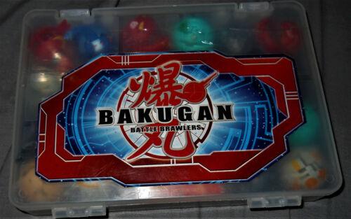 Bakugan Battle Brawlers Lot 18