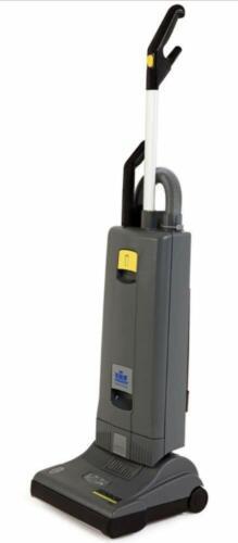 Windsor Karcher Group SRS12 Sensor Upright Vacuum Basalt Gray