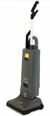 Windsor Karcher Group Srs12 Sensor 12 Upright Vacuum Basalt Gray Commercial