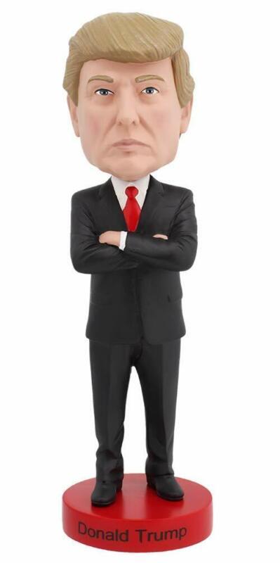 Royal Bobbles Donald Trump Bobblehead