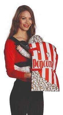 Rubies - 11003 - Popcorn Hülle für Babytrage - Popcorn Kostüm Baby