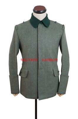 WWI German Empire M1915 wool field tunic