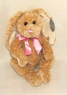 Easter Brady the Bunny Rabbit from Princess Soft Toys NEW!