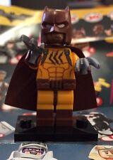 the lego batman movie minifigure series batman catman figure | ebay