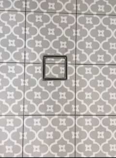 Tiler Licensed and Insured All Areas