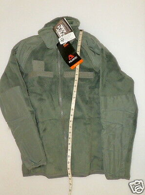 Military Jacket Men ( Military Fleece Jacket  Large Regular mens  Peckham USA)