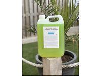 Artificial Grass Cleaner & Deodoriser