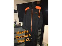 Maxxis Overall's
