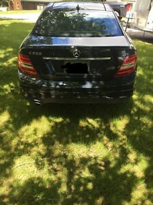 2013 Mercedes C250 AMAZING CONDITION